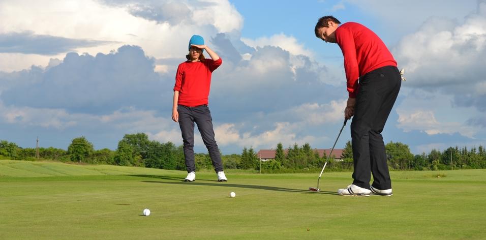 2015.07.30 Kurs na instruktora rekreacji ruchowej ze specjalnością golf