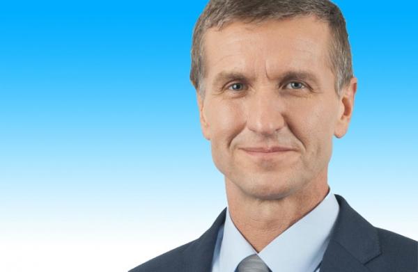 Burmistrzem Mikołowa Stanisław Piechula