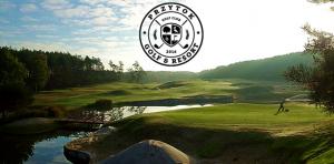 2016.03.01 Za miesiąc rusza nowy obiekt - Przytok Golf & Resort