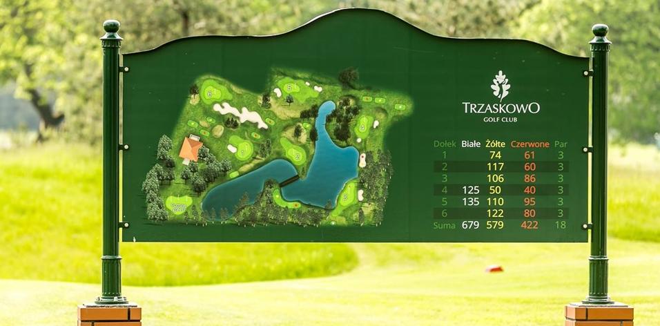 2016.06.09 Nowy obiekt na golfowej mapie Polski-Trzaskowo GC_2